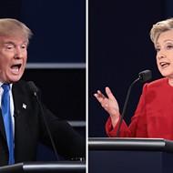 First Debate Was More Heat Than Light