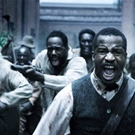 <i>The Birth Of A Nation</i> (2016)