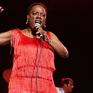 <i>Miss Sharon Jones!</i> at the Brooks Museum