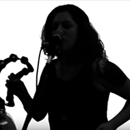Music Video Monday: Dead Soldiers