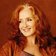Weekend Roundup 84: Bonnie Raitt, African Jazz Ensemble, Allison Crutchfield