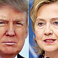 Trump vs. Clinton: A Race to the Bottom