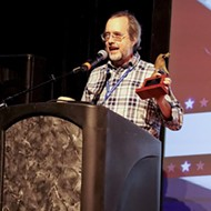 Commercial Appeal Film Critic John Beifuss Honored at Indie Memphis Film Festival Awards Ceremony