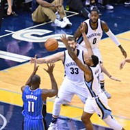Grizzlies 95, Magic 94: The Comeback Win and The Coming Storm