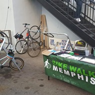 Encouraging Cycling, City Will Offer Free Event Bike Racks