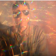 Music Video Monday: Richard James