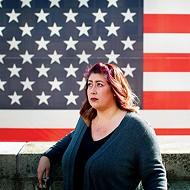 """""""I Love You Too, America"""": Memphians Prep for Life Under Trump"""