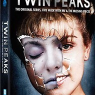 Holiday Blu Ray Offerings Get Weird with <i>Twin Peaks</i>, animated <i>Star Trek</i> and <i>Twilight Zone</i>