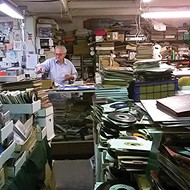 Rest in Peace Jerry Gibson of River Records