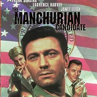 Donald Trump: The Manchurian Candidate