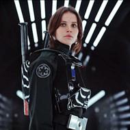 <i>Rogue One: A Star Wars Story</i>