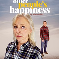 <i>Other People's Happiness</i> at TheatreWorks