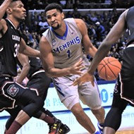 Memphis Tigers Midseason Report