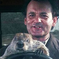 The MLGW Groundhog