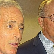 Corker and Alexander: Stumbling Toward Leadership?