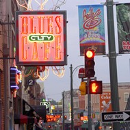 Race Again focus of Beale Street Talks