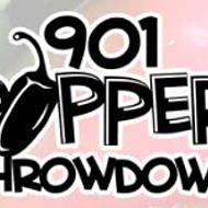 Popper Throwdown Set for March 25