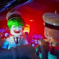 <i>The Lego Batman Movie</i>