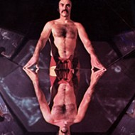Never Seen It: Watching <i>Zardoz</i> with Filmmaker John Pickle