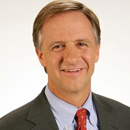 Haslam's Gas Tax Proposal Faces Conservative Opposition