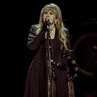 Review: A Night of Nostalgia with Stevie Nicks