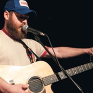 Slideshow: Andy Hull and Dustin Kensrue at The Hi-Tone