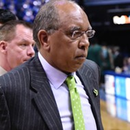 "Tubby Smith: ""Learning Experience"""