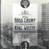 Otis Sanford's <i>From Boss Crump to King Willie.</i>