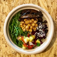 Zaka Bowl Expands Menu, No Longer Vegan