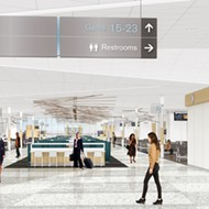 The New New Plan for Memphis International Airport