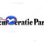 Schedule for Local Democrats' Reorganization Efforts
