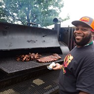 On the Scene at Barbecue Fest