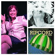 """Irene Crist in """"Ripcord"""""""