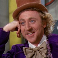 <i>Willy Wonka &amp; The Chocolate Factory</i> Kicks Off Orpheum Summer Movie Series