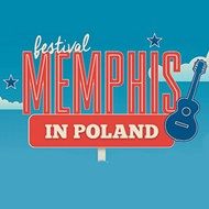 New Festival Honors Memphis in Poland