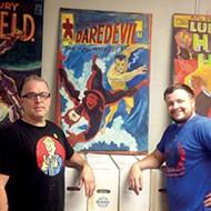 901 Comics' One Year Anniversary