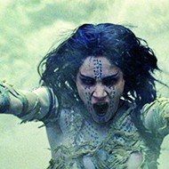 <i>The Mummy</i>