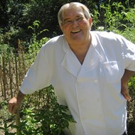 Famed Local Restaurateur Ronnie Grisanti Dies
