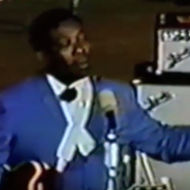 Music Video Monday: B.B. King