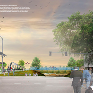 New Vision Unveiled for Riverfront