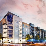 EDGE Says Yes to a 108-unit Residence at Madison and McLean