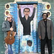 Motown legend Lamont Dozier records at Royal