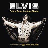 Offbeat Elvis: A Compendium of Oddities