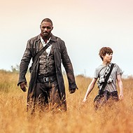 <i>The Dark Tower</i>