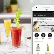 Minibar Delivery Launches in Memphis
