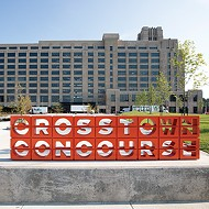 Crosstown Concourse: The Vertical Village Comes to Life