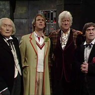 When Geeks Icons Collide: RiffTrax Takes On Doctor Who