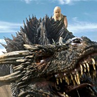 As <i>Game Of Thrones</i> Builds To An Epic Finale, What Has Been Lost Along The Way?