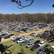 Design Work To Begin on New Zoo Parking Lot