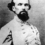 State Officials Vote to Keep Bust of Nathan Bedford Forrest at Capitol